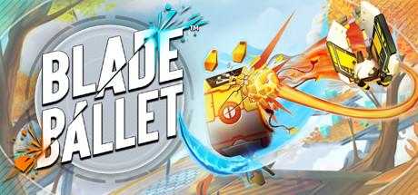 دانلود بازی کامپیوتر Blade Ballet