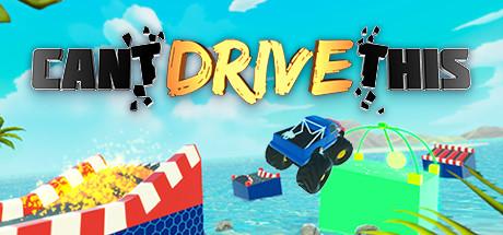 دانلود بازی کامپیوتر Cant Drive This