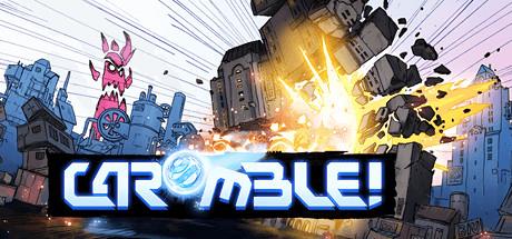 دانلود بازی کامپیوتر Caromble!