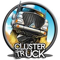دانلود بازی کامپیوتر Clustertruck نسخه GOG