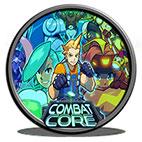 دانلود بازی کامپیوتر Combat Core نسخه PLAZA