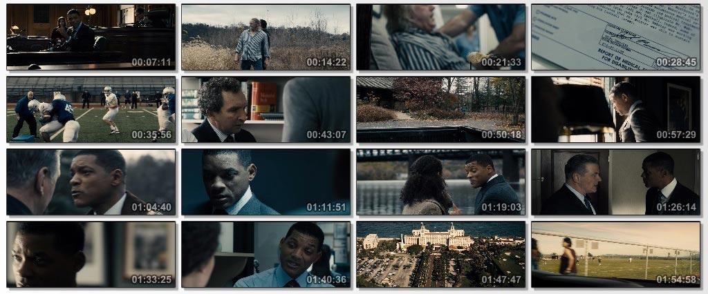 دانلود فیلم سینمایی Concussion 2015