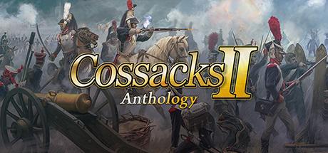 دانلود بازی کامپیوتر Cossacks II Anthology نسخه GOG