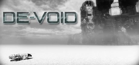 دانلود بازی کامپیوتر De-Void نسخه PLAZA