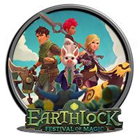 دانلود بازی کامپیوتر EARTHLOCK Festival of Magic نسخه CODEX