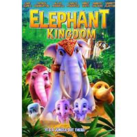 دانلود انیمیشن سینمایی Elephant Kingdom 2016