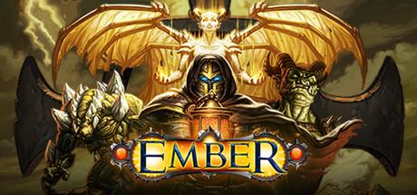 دانلود بازی کامپیوتر Ember نسخه CODEX