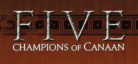 دانلود بازی کامپیوتر FIVE Champions of Canaan نسخه PLAZA