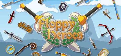 دانلود بازی کامپیوتر Floppy Heroes