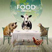 دانلود فیلم مستند Food Choices 2016