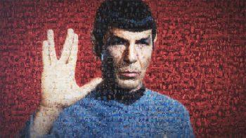 دانلود فیلم مستند For The Love Of Spock 2016
