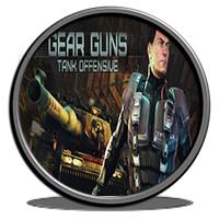 دانلود بازی کامپیوتر GEAR GUNS Tank Offensive نسخه CODEX