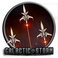 دانلود بازی کامپیوتر Galactic Storm نسخه HI2U