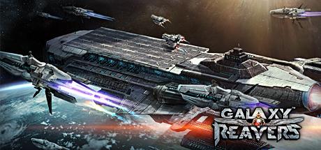 دانلود بازی کامپیوتر Galaxy Reavers