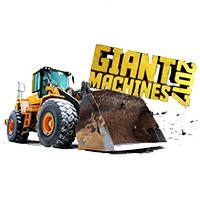 دانلود بازی کامپیوتر Giant Machines 2017 نسخه CODEX