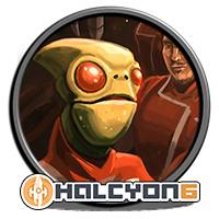 دانلود بازی کامپیوتر Halcyon 6 Starbase Commander