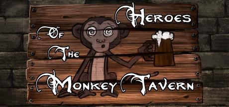 دانلود بازی کامپیوتر Heroes of the Monkey Tavern نسخه HI2U