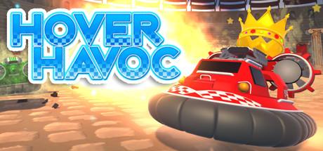 دانلود بازی کامپیوتر Hover Havoc