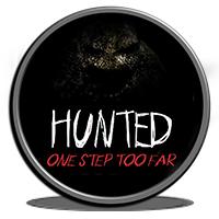 دانلود بازی کامپیوتر Hunted One Step Too Far نسخه PLAZA