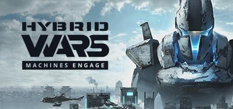 دانلود بازی کامپیوتر Hybrid Wars نسخه RELOADED
