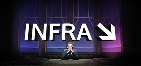 دانلود بازی کامپیوتر INFRA Episode 1 & 2