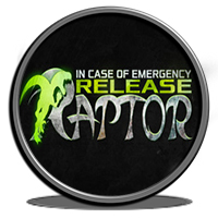 دانلود بازی کامپیوتر In Case of Emergency Release Raptor