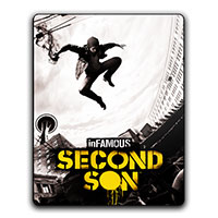 InFAMOUS-Second-Son-Icon.www.download.ir
