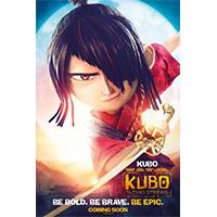 دانلود انیمیشن کارتونی Kubo and the Two Strings 2016