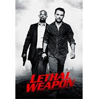 دانلود سریال Lethal Weapon 2016