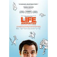 دانلود فیلم مستند Life Animated 2016