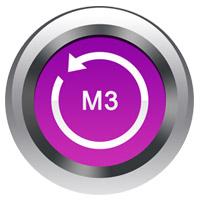 دانلود نرم افزار ریکاوری اطلاعات M3 Data Recovery