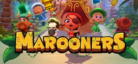 دانلود بازی کامپیوتر Marooners