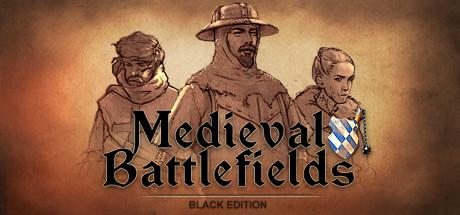 دانلود بازی کامپیوتر Medieval Battlefields Black Edition