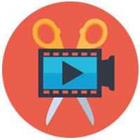 دانلود نرم افزار ویرایش فیلم برای ویندوز و مک Movavi Video Editor