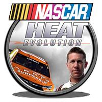 دانلود بازی کامپیوتر NASCAR Heat Evolution نسخه CODEX