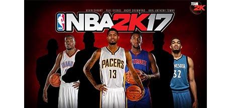 دانلود بازی NBA 2K17 برای PS3 و XBox360