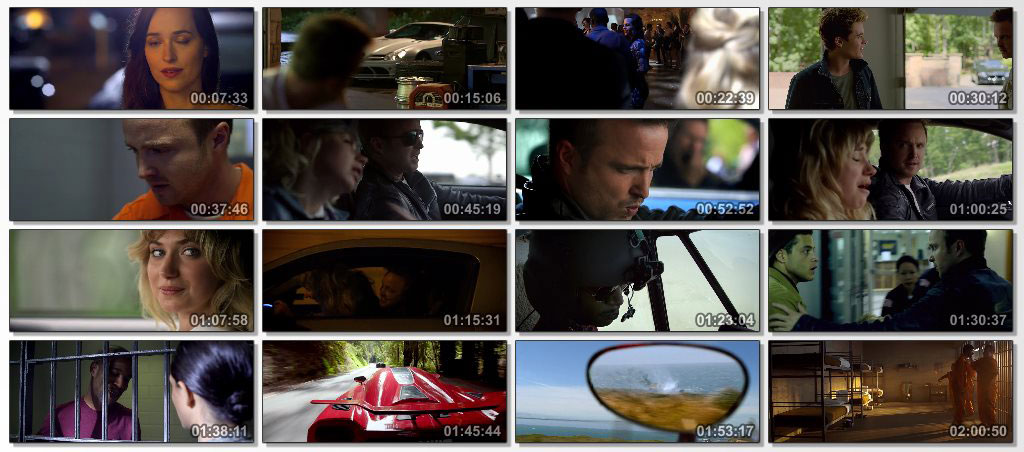 دانلود فیلم سینمای Need for Speed 2014