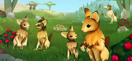 دانلود بازی کامپیوتر Niche - a genetics survival game
