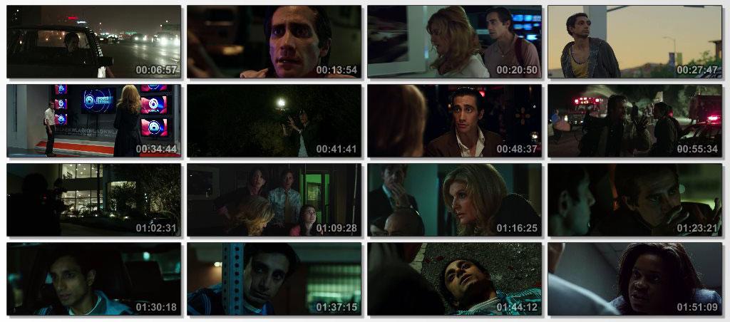 دانلود فیلم سینمایی Nightcrawler 2014