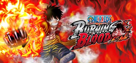 دانلود بازی کامپیوتر One Piece Burning Blood نسخه CODEX