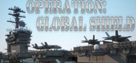 دانلود بازی کامپیوتر Operation Global Shield نسخه PLAZA