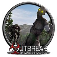 دانلود بازی کامپیوتر Outbreak Pandemic Evolution
