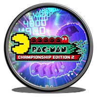 دانلود بازی کامپیوتر PAC-MAN CHAMPIONSHIP EDITION 2 نسخه CODEX