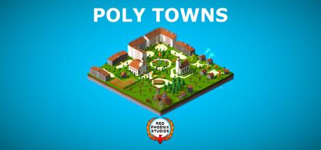 دانلود بازی کامپیوتر Poly Towns v1.2