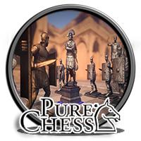 دانلود بازی کامپیوتر Pure Chess Grandmaster Edition نسخه SKIDROW