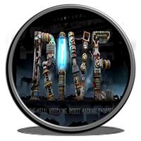 دانلود بازی کامپیوتر RIVE نسخه SKIDROW