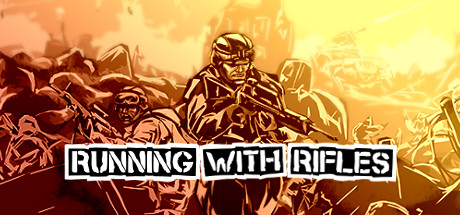 دانلود بازی شوتر تاکتیکی کامپیوتر Running With Rifles جدید