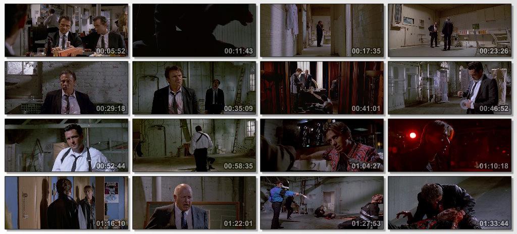 دانلود فیلم سینمایی Reservoir Dogs 1992
