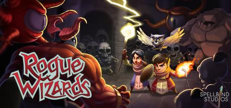 دانلود بازی کامپیوتر Rogue Wizards