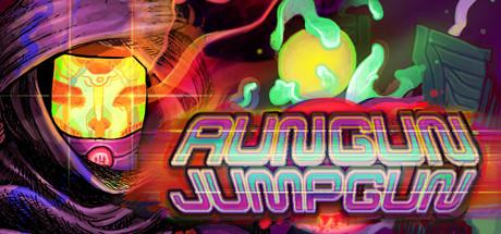 دانلود بازی کامپیوتر RunGunJumpGun